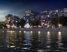 River Park – another project heralding the end of the price bubble
